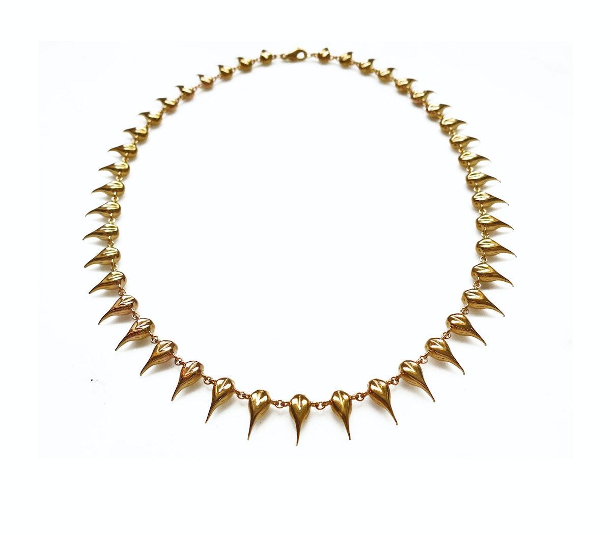 Rachel Boston necklace