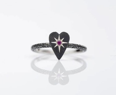 Otto Jewels Ring