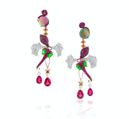 Wendy Yue Earrings