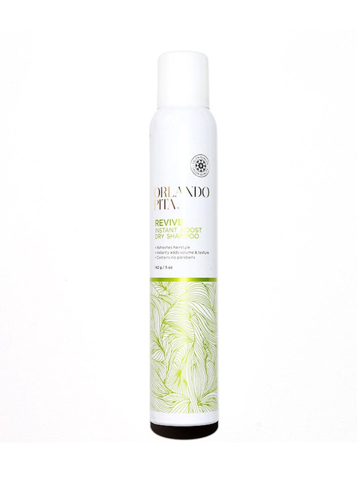 Orlando Pita Revive Instant Boost Dry Shampoo