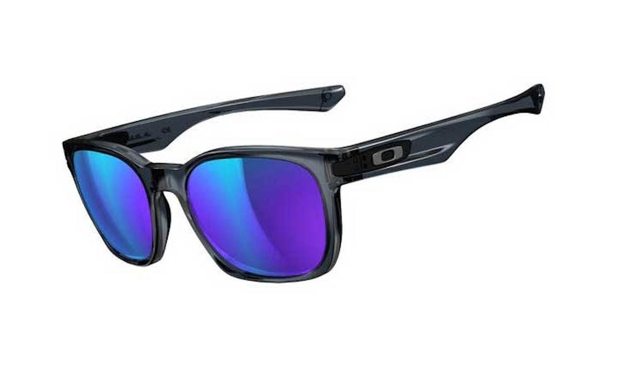 Oakley Mirrored Sunglasses