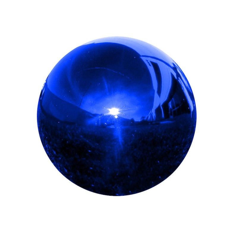 Jeff Koons Gazing Ball