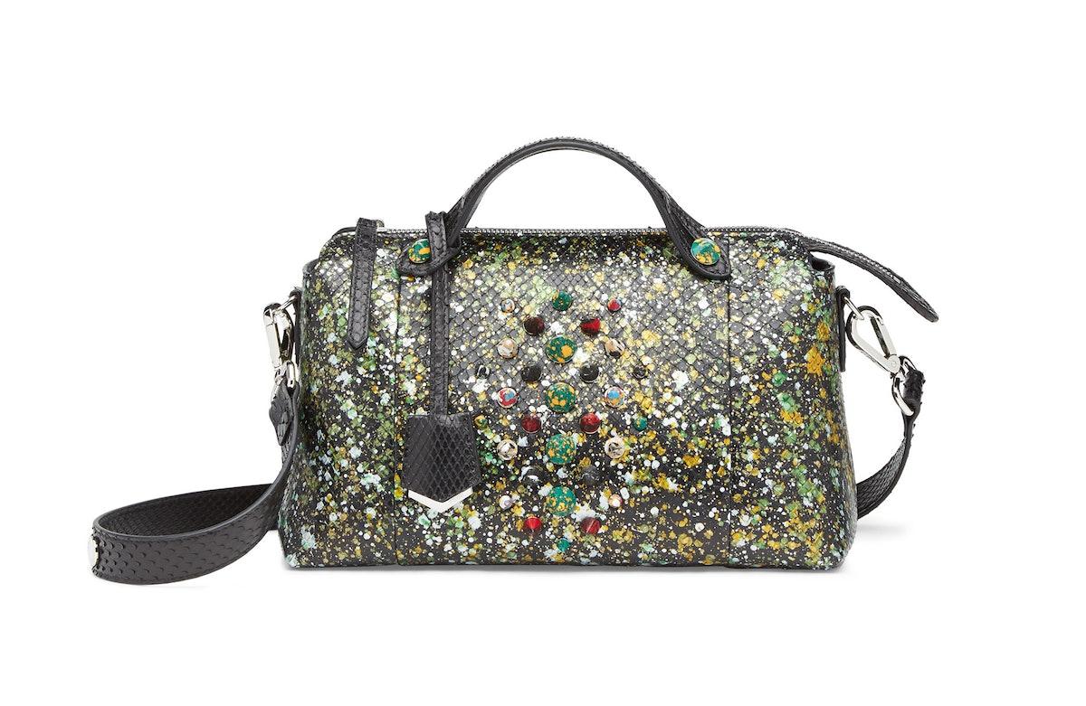 Fendi Splatter Bag