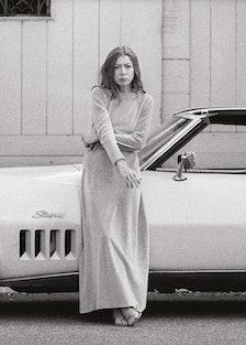 Joan Didion 1970
