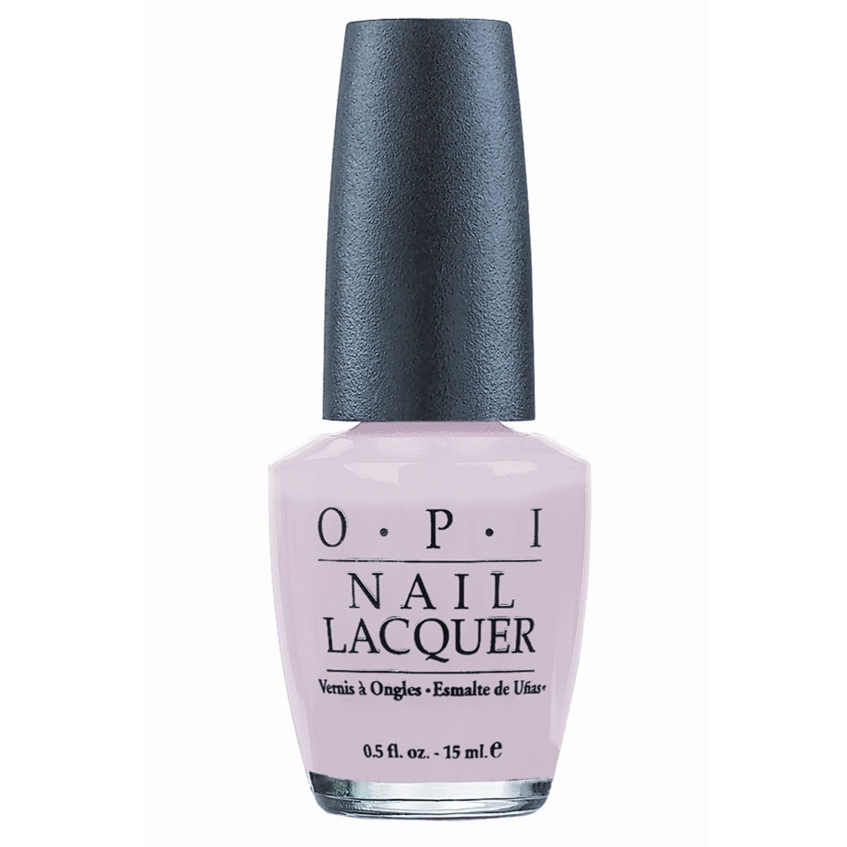 OPI Nail Polish in Coney Island Cotton Candy