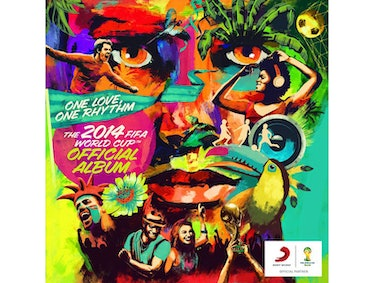 World Cup soundtrack