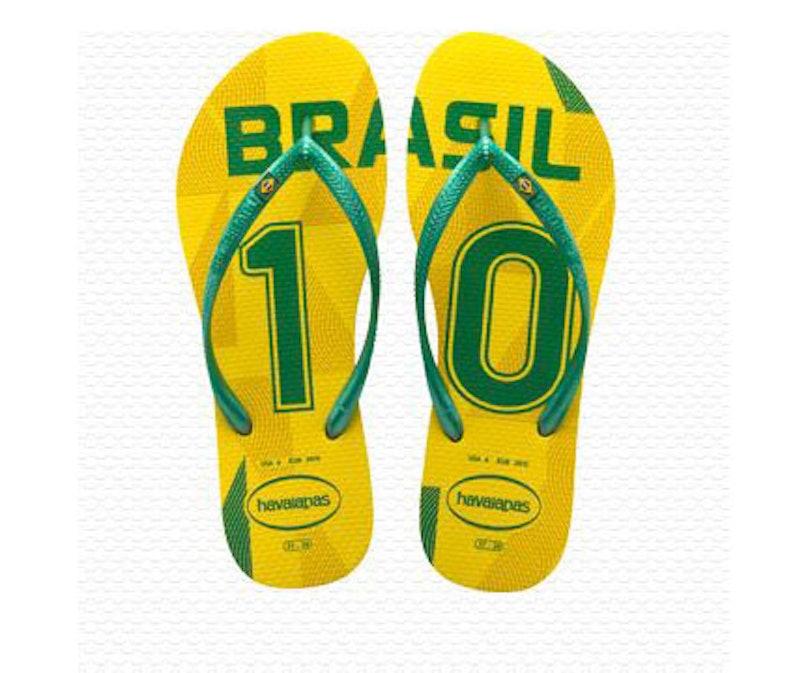 Havaianas World Cup