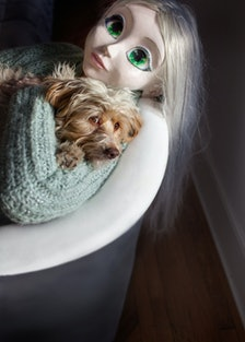 Laurie Simmons Mrs Sizzle