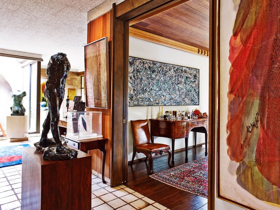 Auguste Rodin Anderson Collection