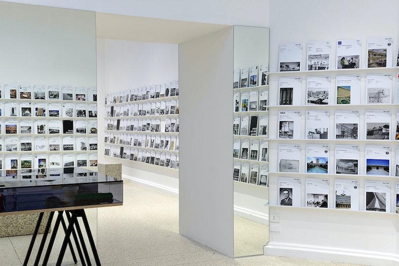 Venice Architecture Biennale USA