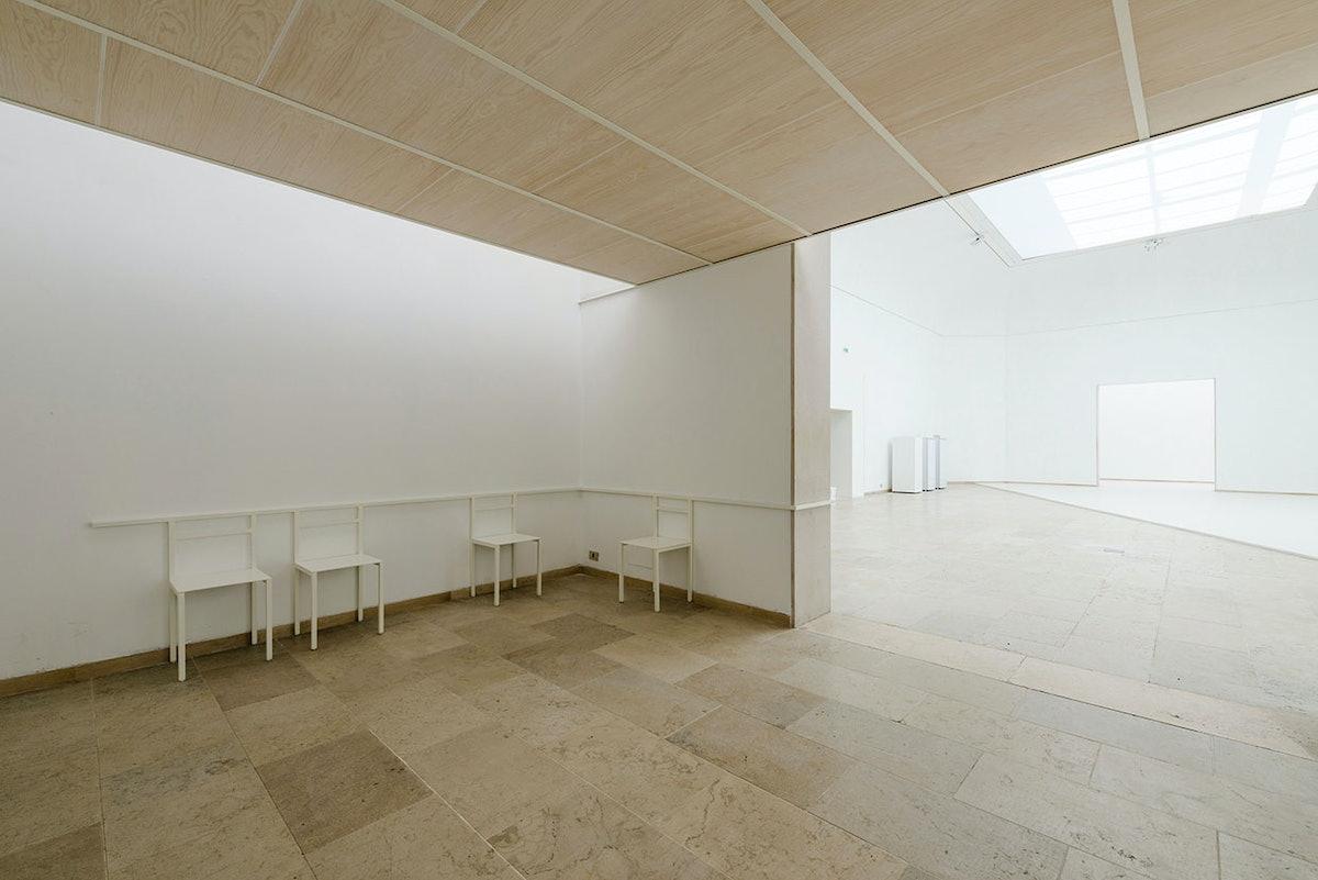 Venice Architecture Biennale Belgium