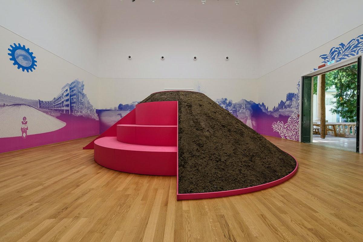 Venice Architecture Biennale United Kingdom