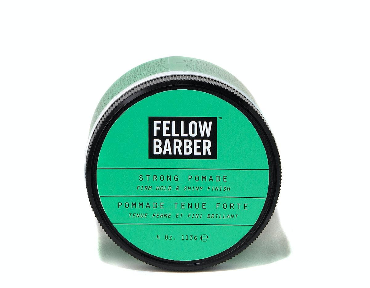 Fellow Barber Strong Pomade