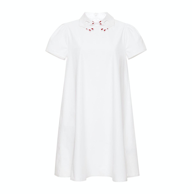 Vivetta Sandrino Shirt Dress