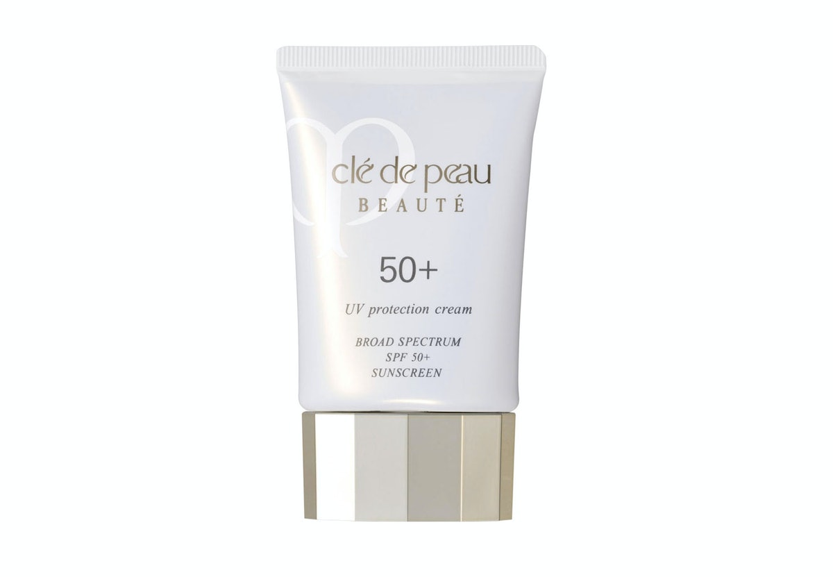 Cle de Peau Beaute Sunscreen