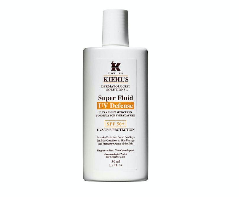 Kiehl's Sunscreen