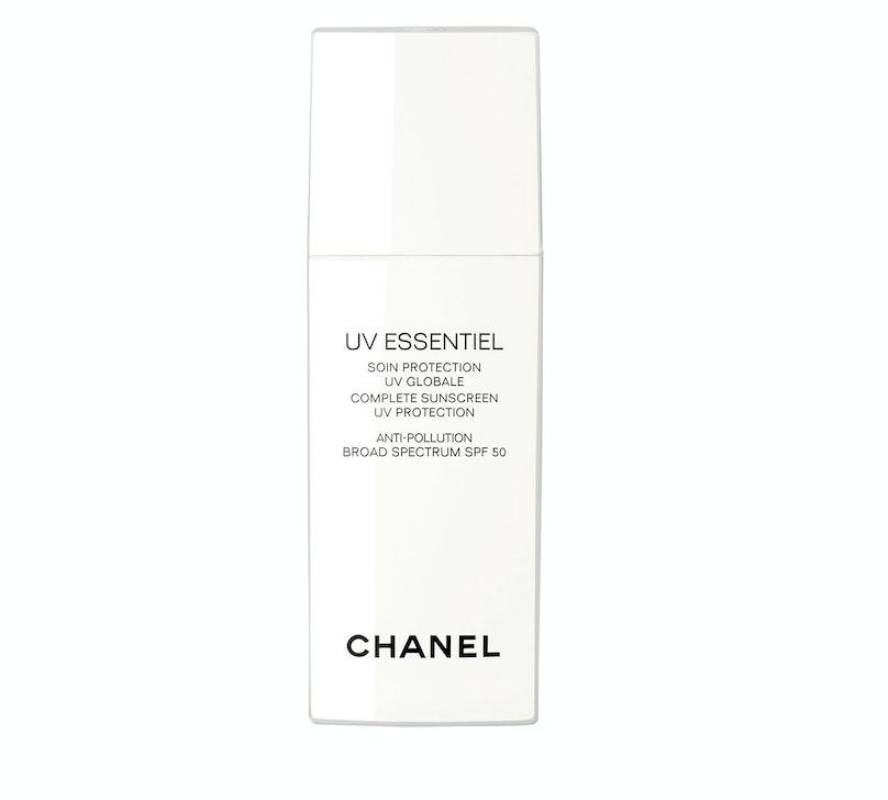 Chanel Sunscreen