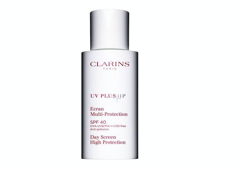 Clarins Broad Spectrum Sunscreen