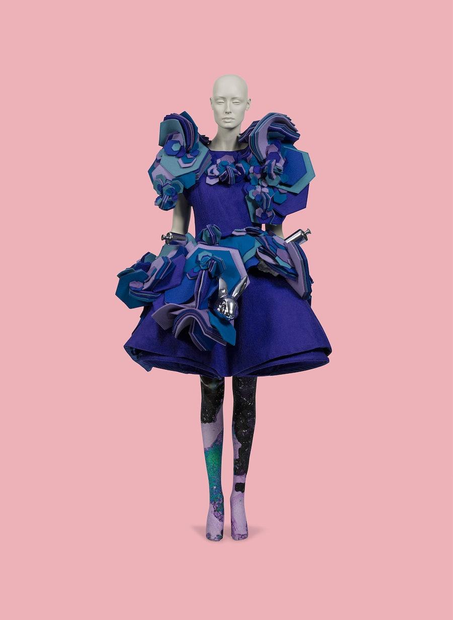 Wonderland, 2009 by Marga Weimans