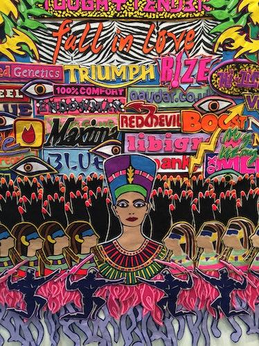 Jody Paulsen Cleopatra Effect