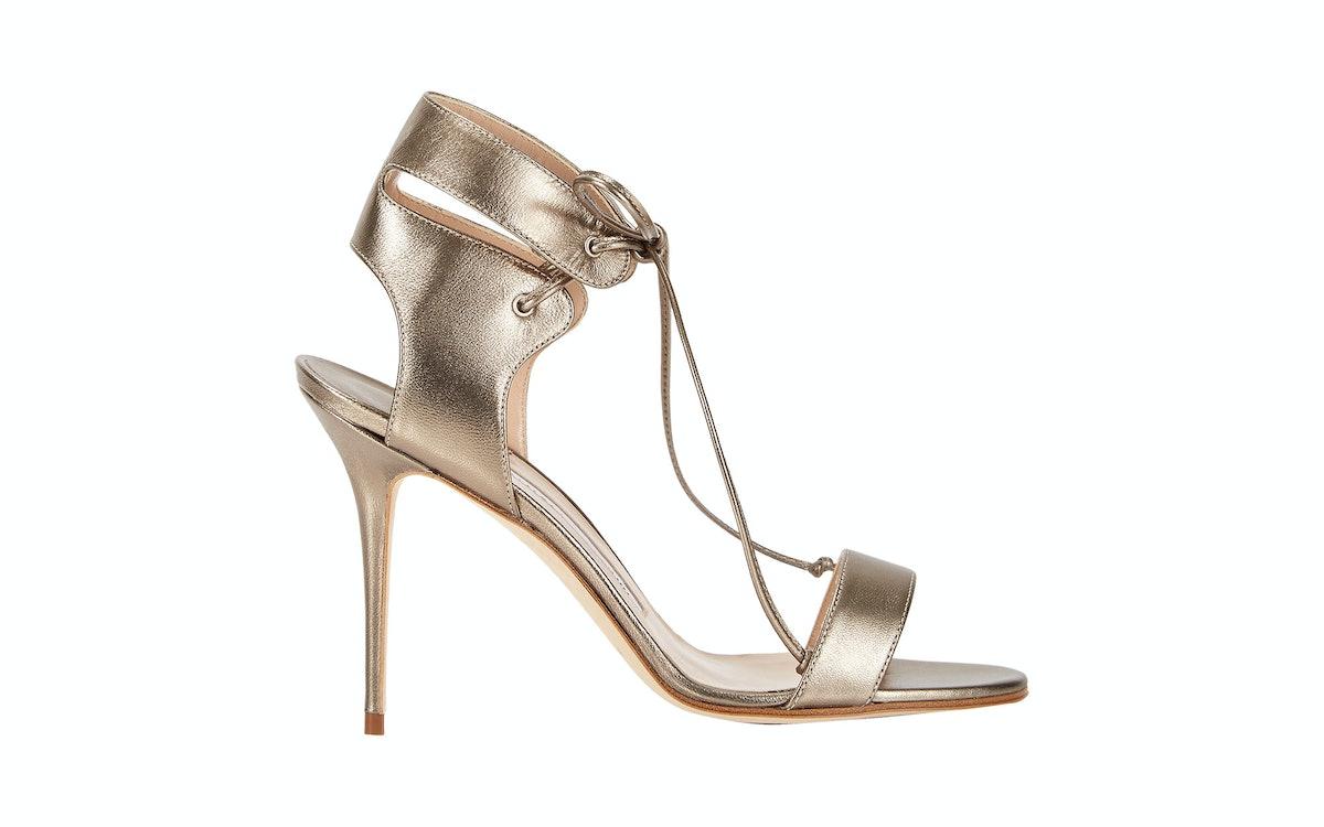 Manolo Blahnik Laramod sandals
