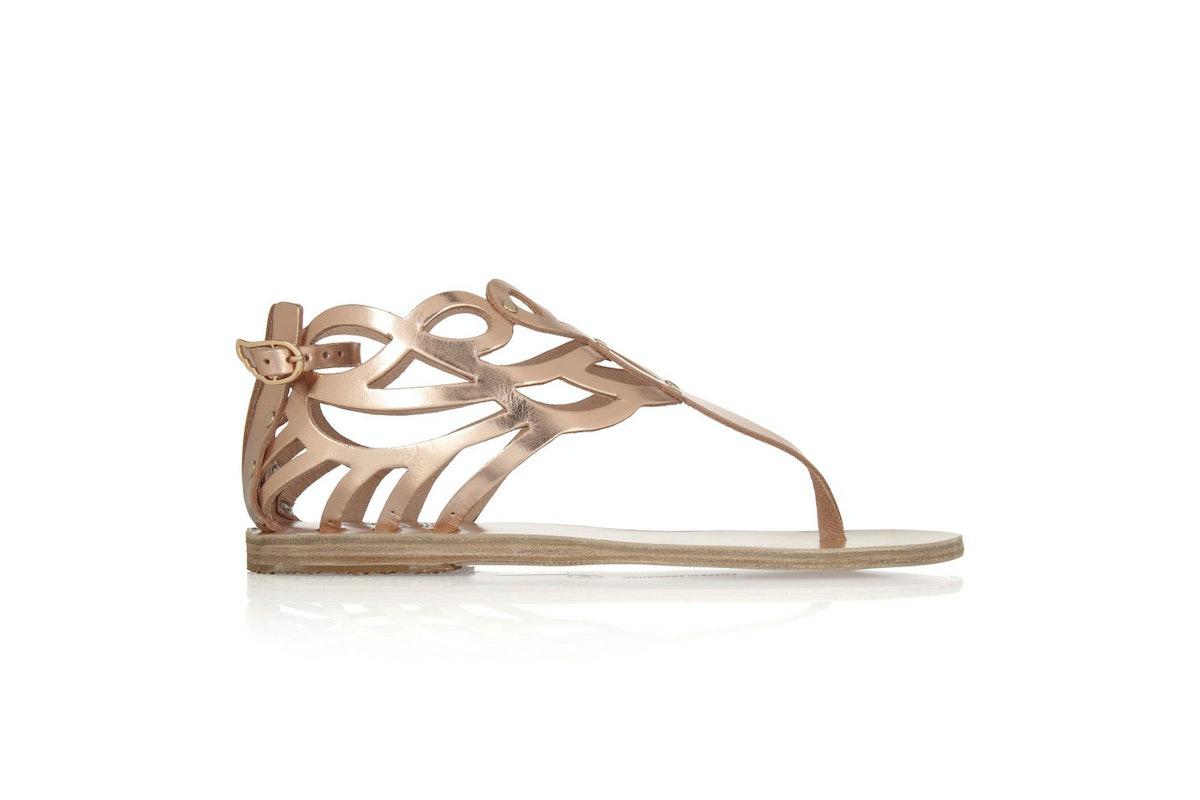Ancient Greek Medea Sandals