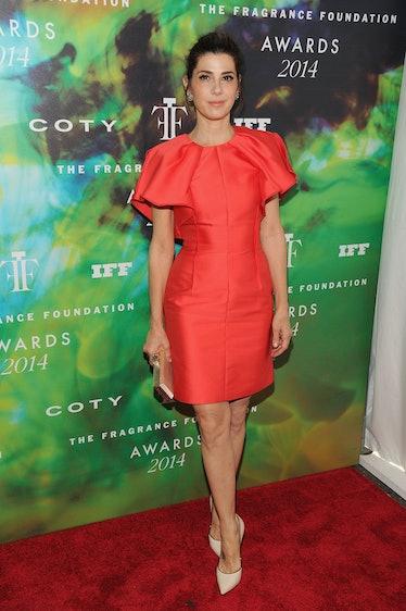 Marisa Tomei Fragrance Awards