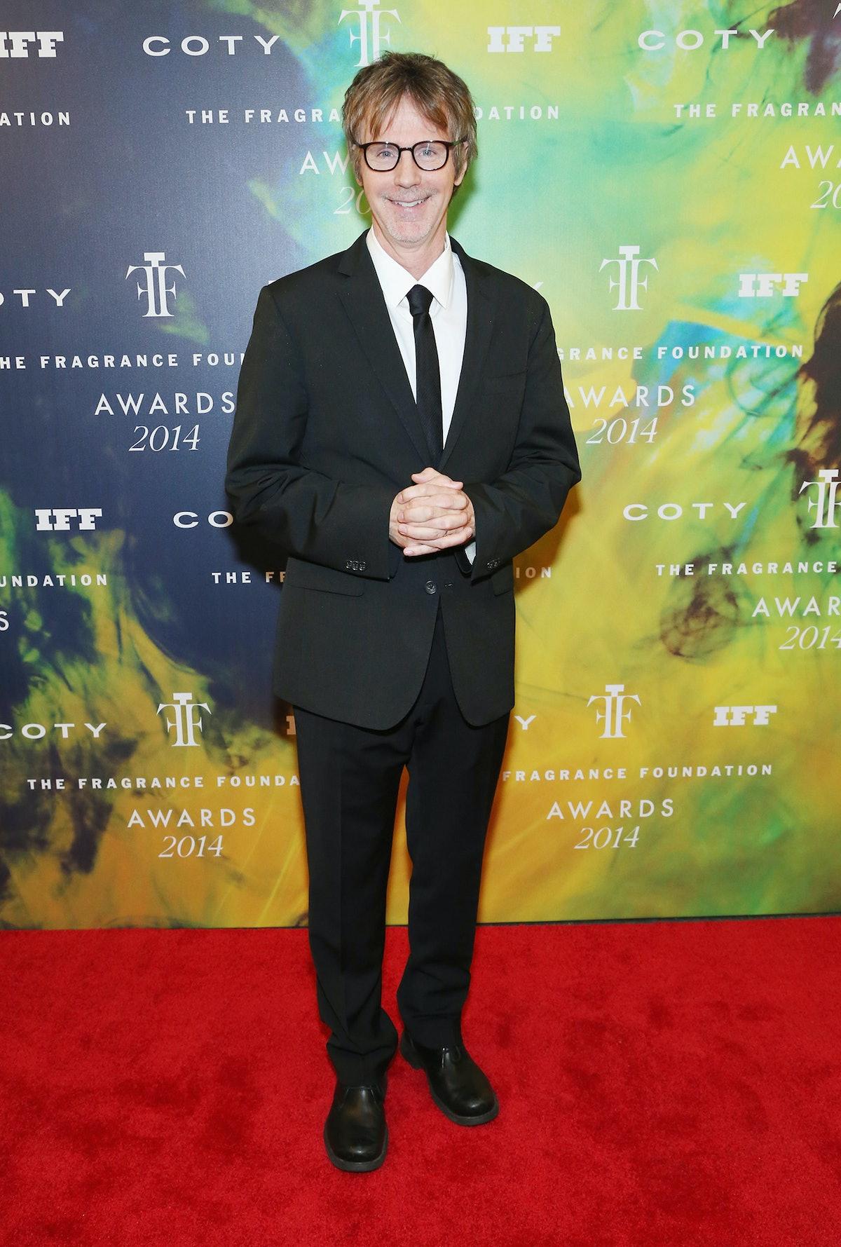 Dana Carvey Fragrance Awards