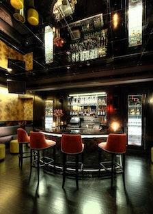 Beautique lounge