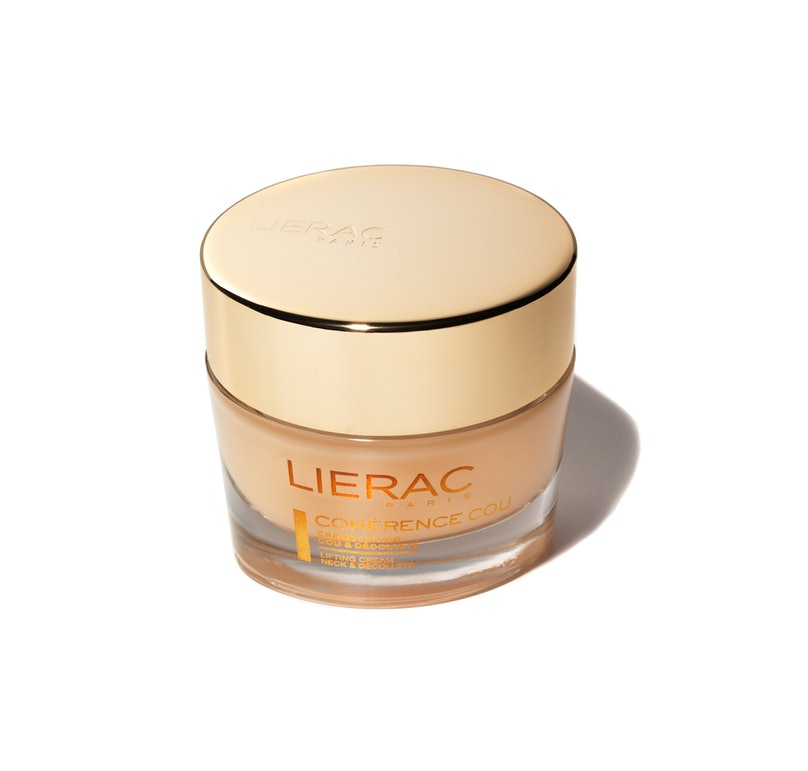 Lierac Coherence neck Lifting Decollete Creme