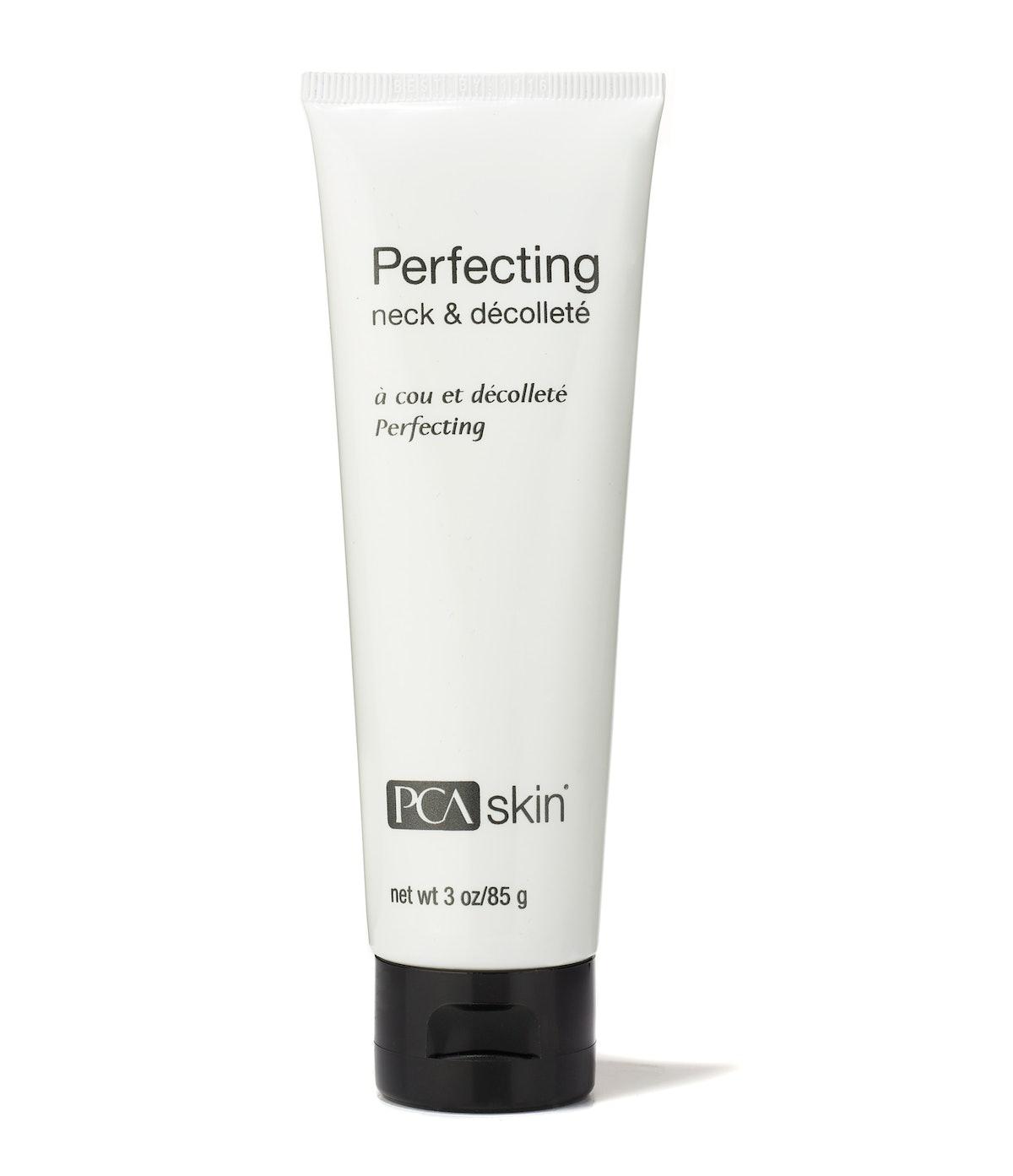 PCA Perfecting Neck and Decollete Cream