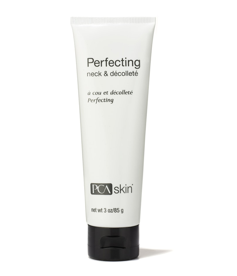 PCA Perfecting Neck and Decollete Cream