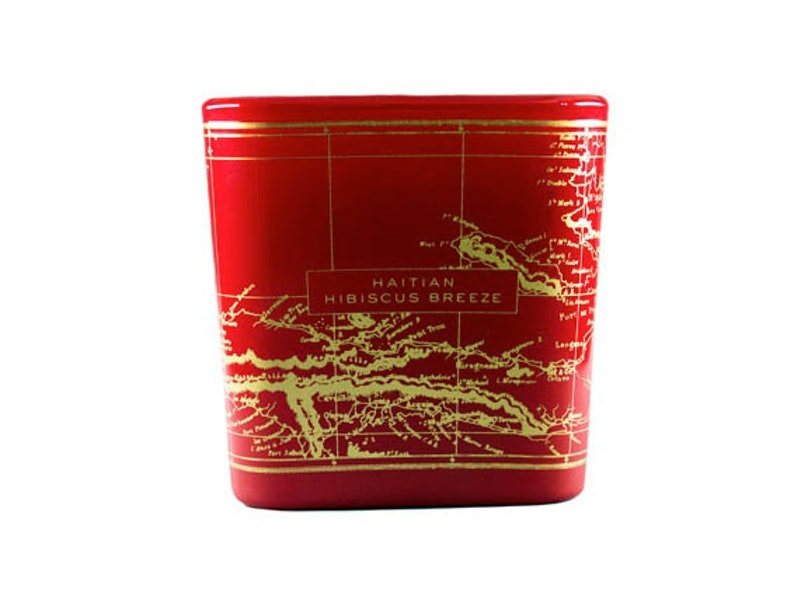 Be the Light New York candle
