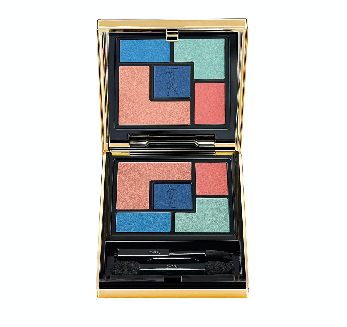 Yves Saint Lauren Eye Collector Couture Palette