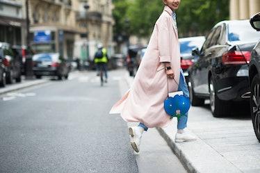 Paris Men's Fashion Week Street Style Day 5