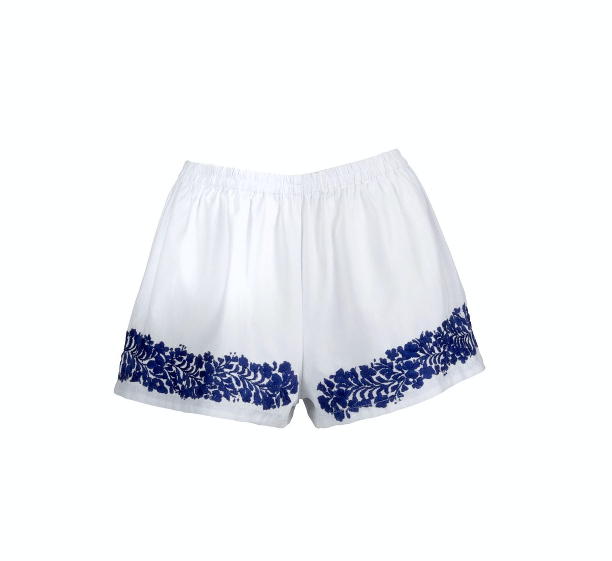 Mi Golondrina shorts