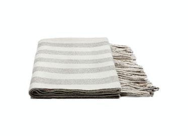 Mexchic Big Sur wool blanket