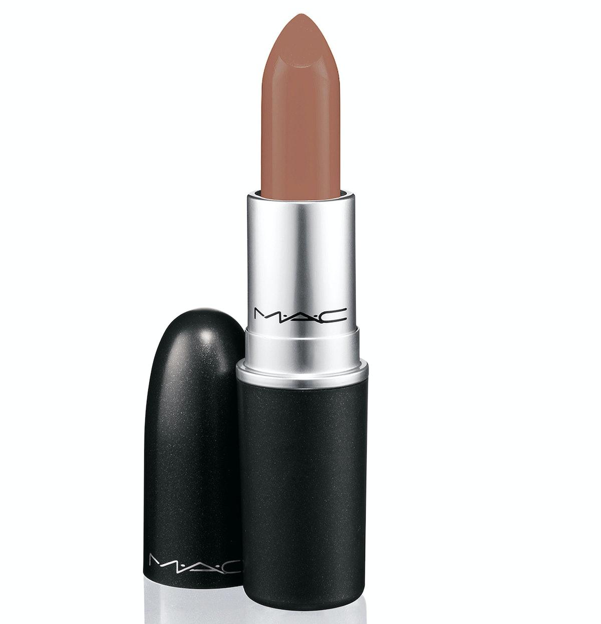 MAC Lipstick in Yash