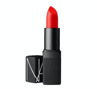 NARS Semi Matte Lipstick in Heat Wave