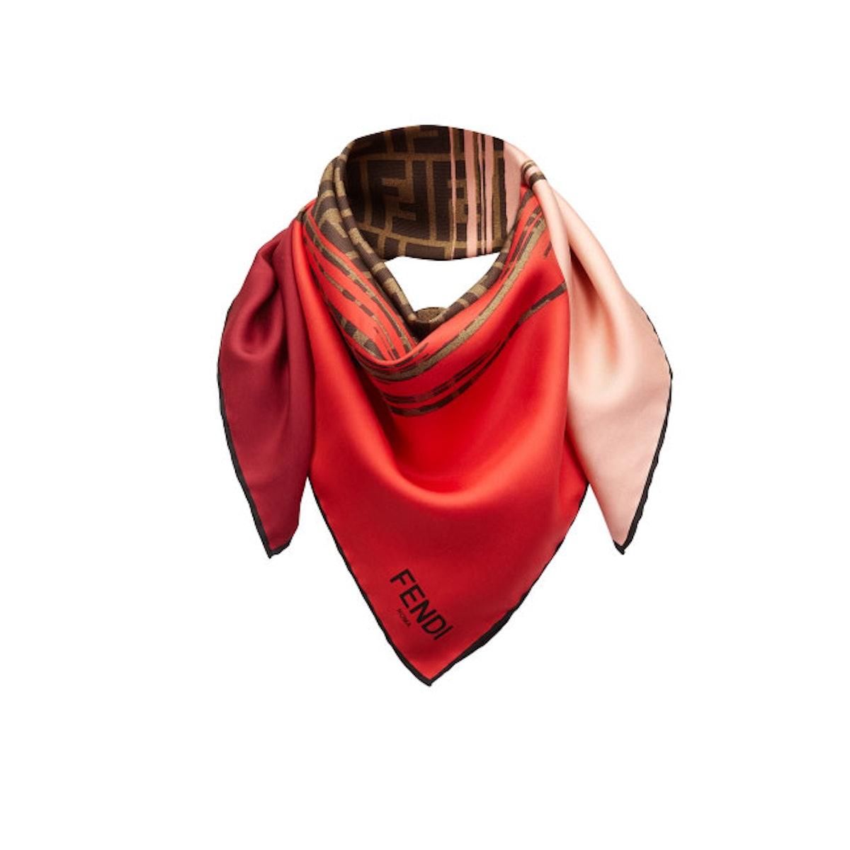 Fendi scarf