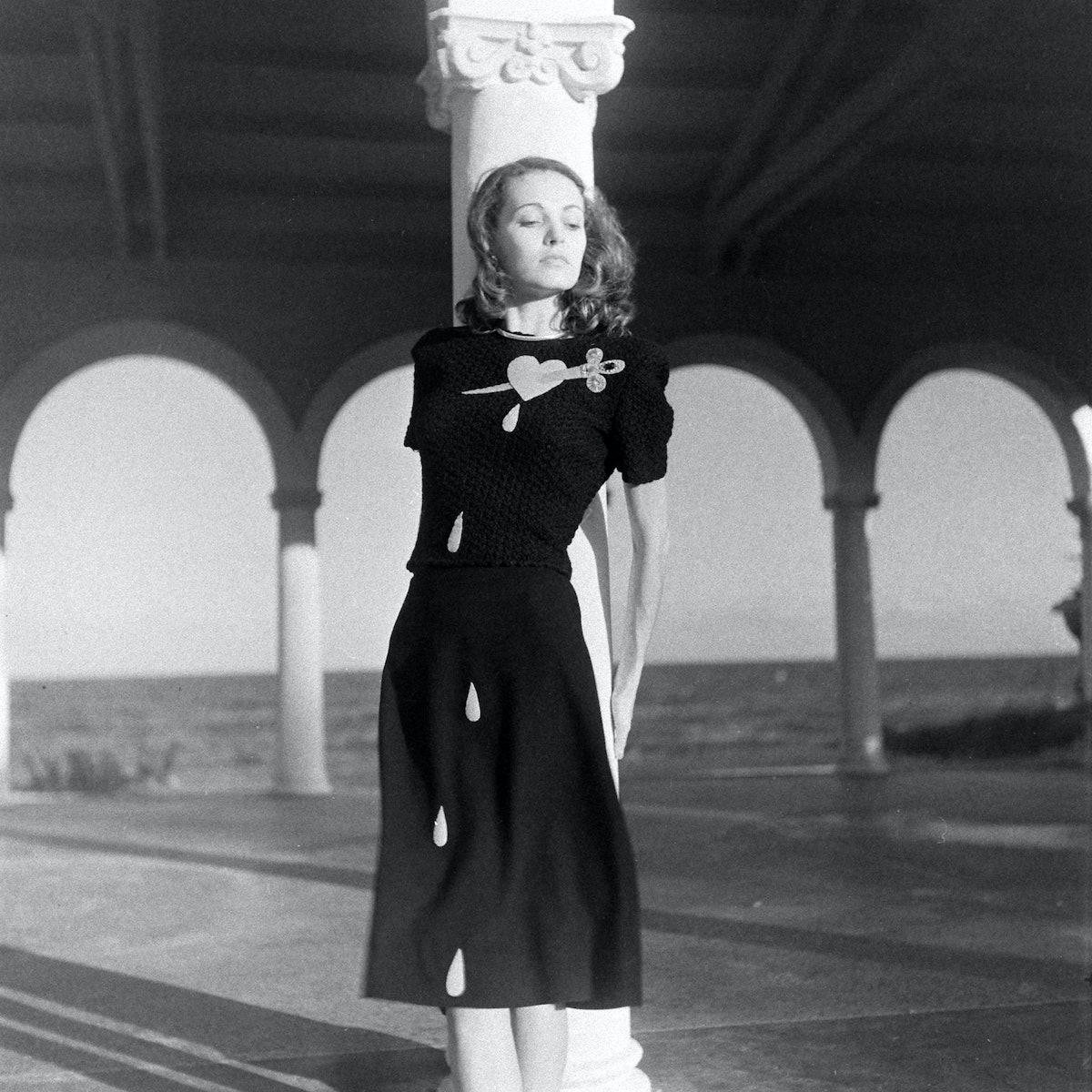 1946 Fashion Shoot