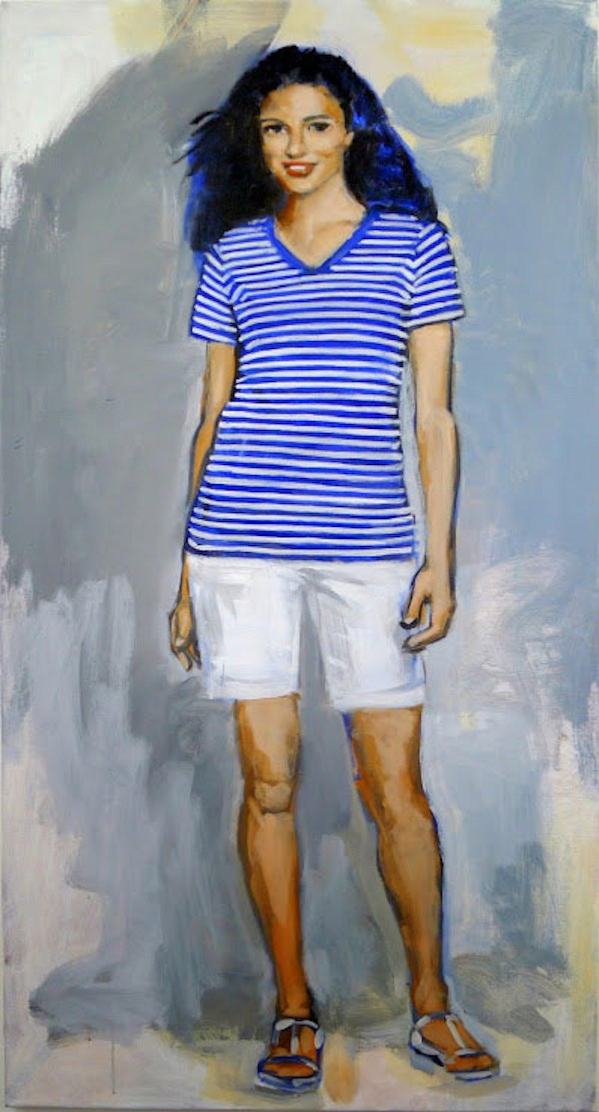 Walter Robinson Catalogue Paintings