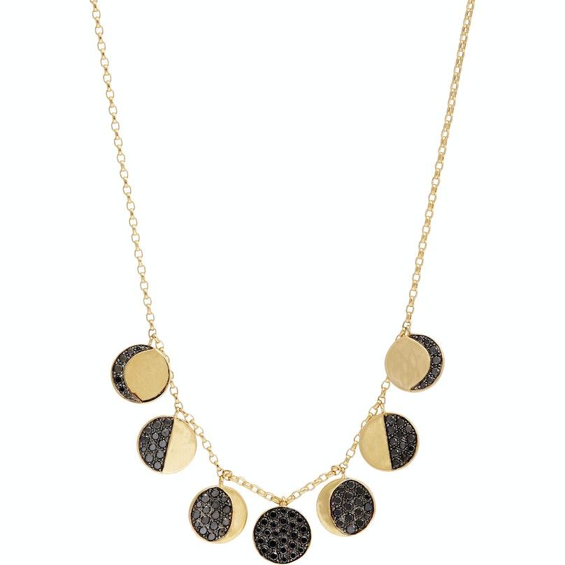 Pamela Love fine jewelry necklace