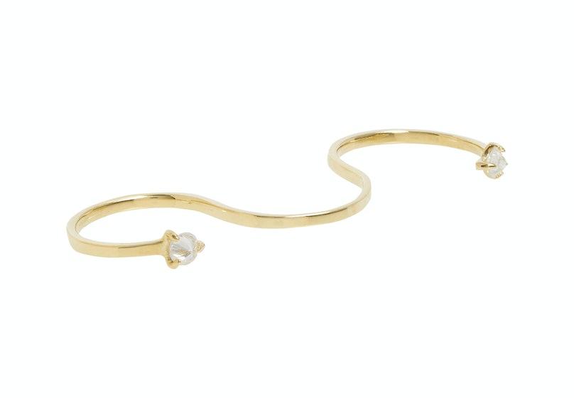 Ana Khouri ring