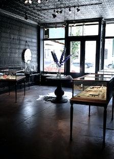 Nora Kogan's new Williamsburg store