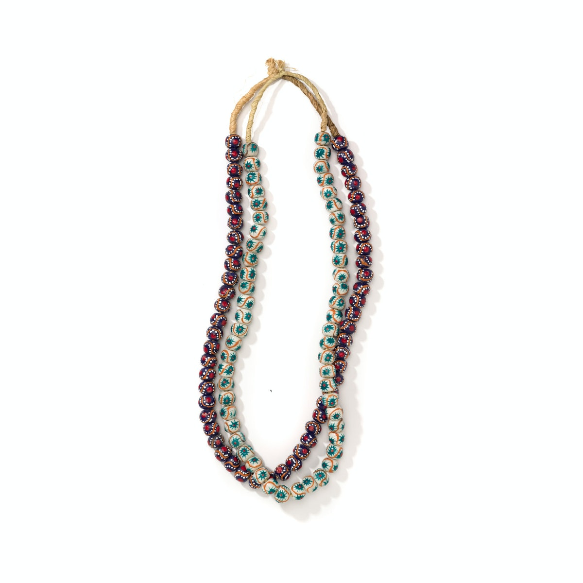 Figue necklaces