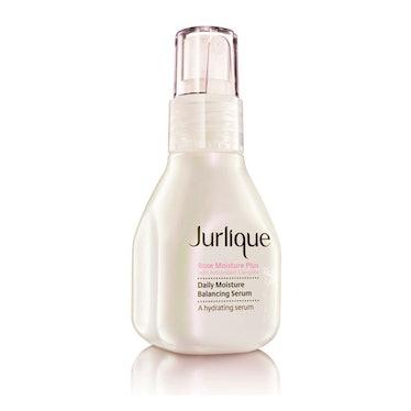 Jurlique rose moisture plus daily moisture balancing serum