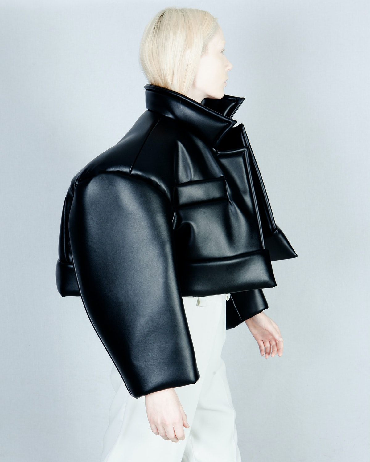 Melitta Baumeister's AW 14 collection