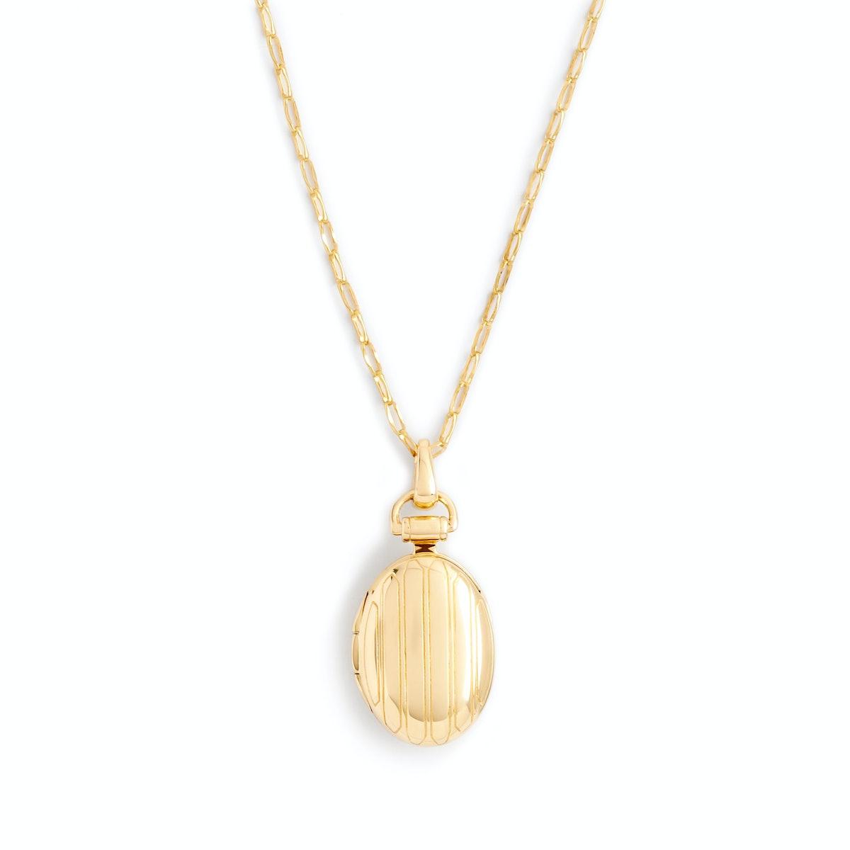 Monica Rich Kosann jewelry at J.Crew