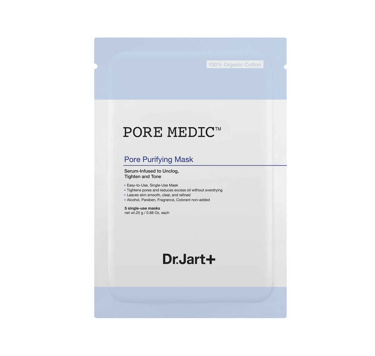 Dr. Jart+ PORE MEDIC Purifying Mask